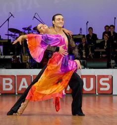 Stefano Di Fillipo & Anna Melnikova - Euro Show 2009