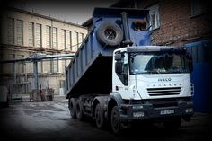Potrzebujesz przewieźć coś wielkogabarytowego? Pomożemy Ci.  TrexHal oferuje transport samochodami ciężarowymi, dostawczymi, osobowymi...Więcej na naszej stronie internetowej: http://www.trexhal.pl/transport.php http://www.firmy.btje.pl/162492,firma,P-P-U-H-TREX-HAL-sp-z-o-o.html