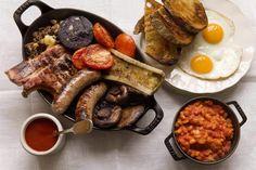 The 11 Best Breakfast Spots in London