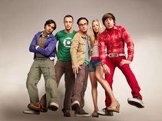 80 Best The Big Bang Theory images in 2013 | Big bang theory