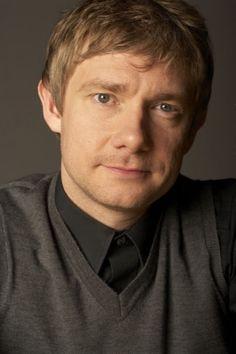 Martin is so damn adorable. <3