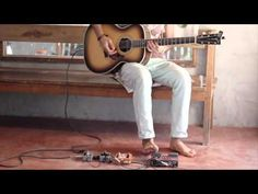 Beautiful Guitar Loop (Complete) Hvetter - YouTube