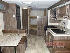New 2017 Coachmen RV Apex Ultra-Lite 288BHS Travel Trailer at General RV | North Canton, OH | #140858