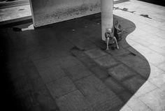 Barcelona Museum of Contemporary Art. Barcelona Spain. . . #barcelona #travel #spain #viaje #macba #museum #canon #art #blackwhite #photography #photographer #city #street #streetphotography #martinepelde