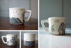 we love mugs!!