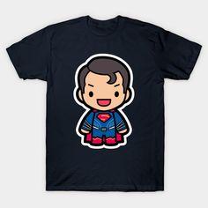 SUPER DUDE T-Shirt - Superman T-Shirt is  14 today at TeePublic! a4641c252f
