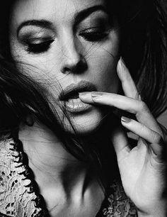 #Monica Belluci