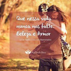 Que o seu dia seja apaixonante!!   #DiaDosNamorados #AnaClaudiaMatos #BelezaeAmor