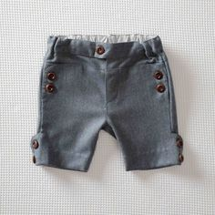 "Olive's Friend Pop ""Frankie"" Knickerbokers Shorts. Love these!"