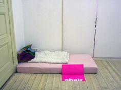 chair / LO-renzo: