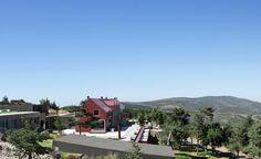 On the mood for arvhitecture and mordic feeling at the mountains? Serra da Estrela in Portugal has the most comfortable hotel:Casa das Penhas Douradas  www.uniquestays.pt/casadaspenhasdouradas #UniqueStays  by Pedro Brigida e Alice Faria.  Penhas Douradas House, in Pedras Douradas, by Pedro Brigida e Alice Faria.