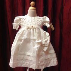 Girl Batism Dress JO B200