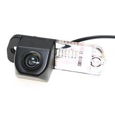 renepai® 120 ° cmos waterdichte nachtzicht auto achteruitrijcamera voor mercedes-benz 350 ml 420 tv-lijnen NTSC / PAL – EUR € 39.33