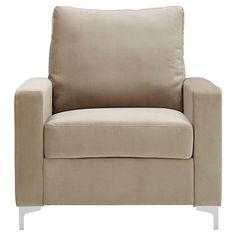 Oakley Chair - Latte