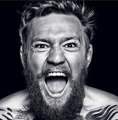 IRISH MADMAN, Conor McGregor : the best #UFC & #MixedMartialArts / #MMA photos by CageCult: http://cagecult.com/fitness