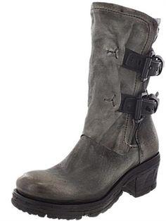 bottines  as98 - air step 699202 gris, chaussures femme airstep - as98  d44airstep011 33f2ab6f248c