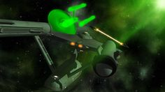 As seen in TOS: The Tholian Web Connie by Tholian ship by Kenny Mitchell At the Tholian border Star Trek Tos, Star Wars, United Federation Of Planets, Star Trek Images, Enterprise Ncc 1701, Star Trek Starships, Star Trek Ships, Planet Of The Apes, Sci Fi Art
