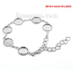 100 LOOPS SILVER TONE NECKLACE BEADING MEMORY WIRE 140mmx0.6mm~Beading~Charms UK