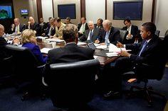 P093009PS-0222   President Barack Obama holds a strategy rev…   Flickr