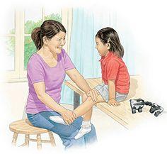 Worried about Juvenile Rheumatoid Arthritis? Read this