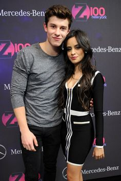 Pin for Later: We Seriously Can't Get Enough of (Noncouple) Camila Cabello and Shawn Mendes