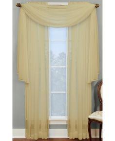 Best 25 Scarf Valance Ideas On Pinterest Window Curtain