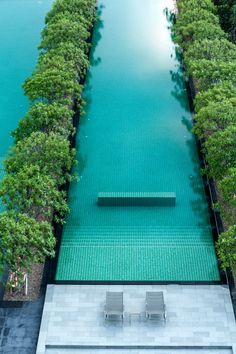 This place is Reflection Condominium in Pattaya by Major Development. This post is all about the outdoor facilities. The landscape design by P Landscape is impressive. Photography team » W Workspac…