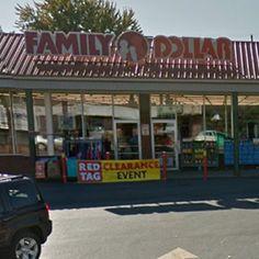 Family Dollar 111 Jersey Ave Port Jervis, NY 12771
