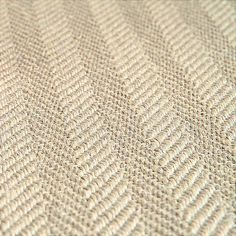 This Hockley carpet is from Alternative Flooring's Sisal Herringbone range. As the name suggests, this carpet is made from natural Sisal, extracted in Mexic Sisal Carpet, Diy Carpet, Beige Carpet, Rugs On Carpet, Wall Carpet, Stair Carpet, Modern Carpet, Yellow Carpet, Hallway Carpet Runners