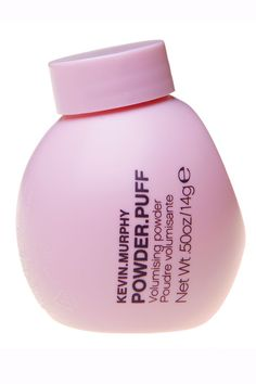 A MUST HAVE for volume!! Kevin Murphy Powder Puff.  Just a sprinkle on the roots and you get crazy volume.