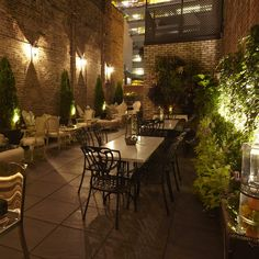 The 20 Most Romantic Restaurants in Chicago