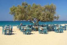 Which are the best beaches in Naxos? Here you are the best ten beaches of the island with with sand and deep blue water. Travel Around The World, Around The Worlds, Greek Sea, Paros Greece, Greece Travel, Greece Trip, Never Stop Exploring, Greek Islands, Places To See