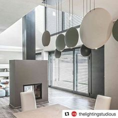 Get yours @thelightingstudious vibia #lightiscreation #inspiration #decorinspiration #instadeco #deco #eclairage #interiordesign #decoration #pendantlight #lovedesign #interiorism #lighting #homedecor #interiorinspiration #homeinspiration #instadesign #homedesign #diseño #lightingdesign #interiorismo #decoracion #design #interior #home #iluminacion #interiors #architects #decor #lampara - Architecture and Home Decor - Bedroom - Bathroom - Kitchen And Living Room Interior Design Decorating…
