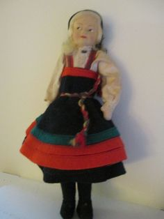 US $63.99 Used in Dolls & Bears, Dolls, By Type