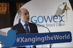 El ex CEO de Gowex ofrece sacrificar su paquete de acciones para capitalizar la empresa - http://plazafinanciera.com/jenaro-gercia-ofrece-acciones-gowex-capitalizacion-empresa/ | #BolsaDeMadrid, #CNMV, #Gowex, #JenaroGarcía, #MAB #Mercados