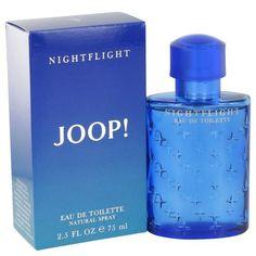 JOOP NIGHTFLIGHT by Joop! Eau De Toilette Spray 2.5 oz (Men)