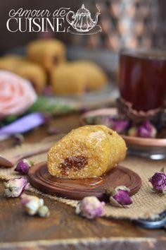 makrout laassel 1 Ramadan, Hamburger, Biscuits, French Toast, Sweets, Bread, Cookies, Breakfast, Cake