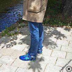 Sneaks #00025 - Den Haag
