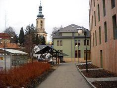 Krásná Lípa - okres Děčín - severní Čechy