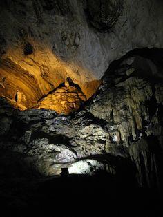 Borra Caves Visakhapatnam | Indian Caves