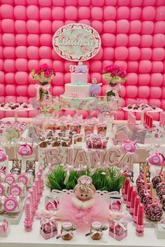 """Photo 4 of 28: Princess Birthday Party / Anniversary """"Bianca`s 3 years princess party"""" 