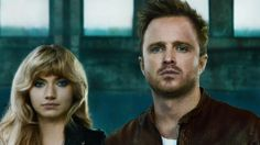 Aaron Paul Imogen Poots Need For Speed 2014 For Desktop, Ipad, Iphone, Mac Backgrounds. Also For Other HD Devices.