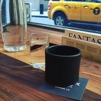 Black Fox Coffee 70 Pine St