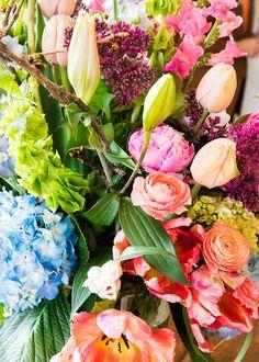 Studio Choo flowers