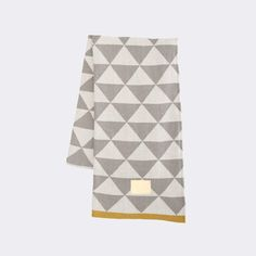 Remix Blanket by Ferm Living