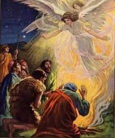 DEC. 18 - 'Hark the Herald Angels Sings'