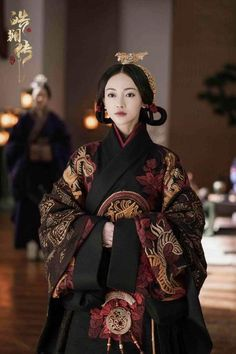 Hanfu, Oriental Fashion, Asian Fashion, Fantasy Costumes, Chinese Clothing, Asian Style, Costume Design, Traditional Outfits, Pretty Dresses