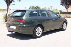 Alfa romeo 156 sportwagon 1.8 ts Lisboa - imagem 6