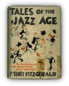 Tales of the Jazz Age, F. Scott Fitzgerald