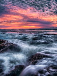 Photo Seascape by PaulEmmingsPhotography  on 500px
